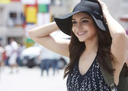 anushka sharma single
